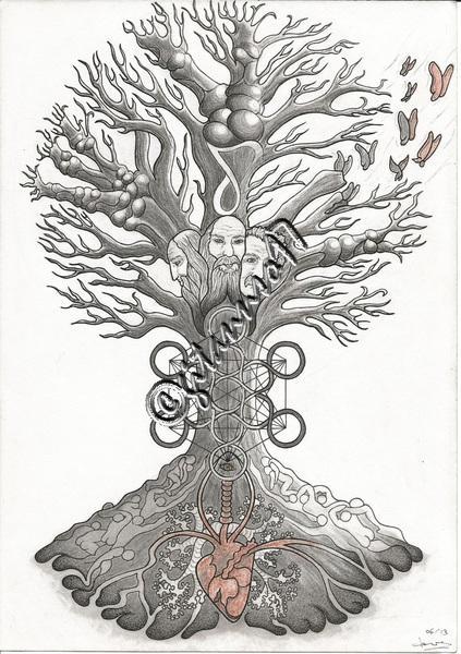 arbre de la science