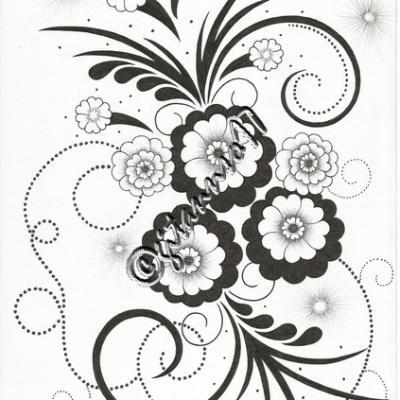 Fleurs & artifices